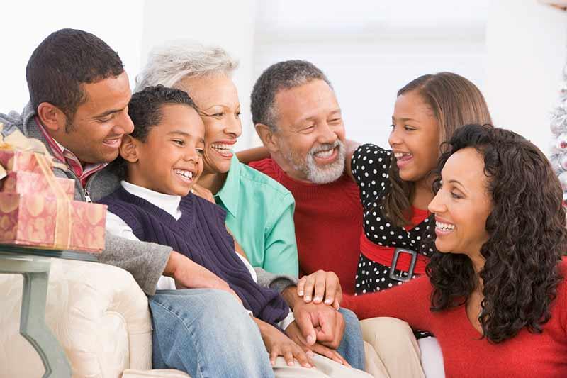 Extended-Family
